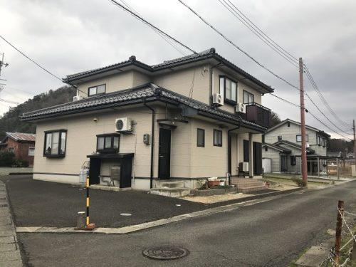 三方郡美浜町早瀬(5LDK+1DK)