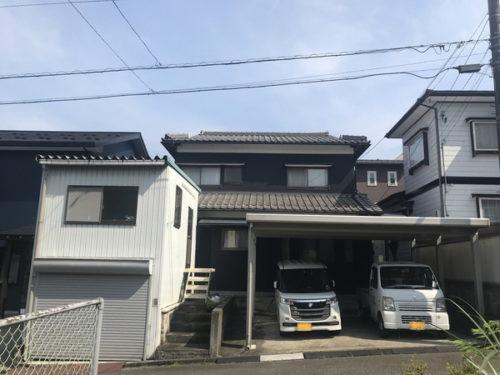 泉ヶ丘町(4SLDK)
