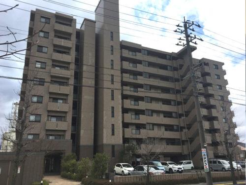 サーパス中央町7階(3LDK)