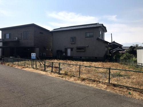 櫛川土地(71.99坪)