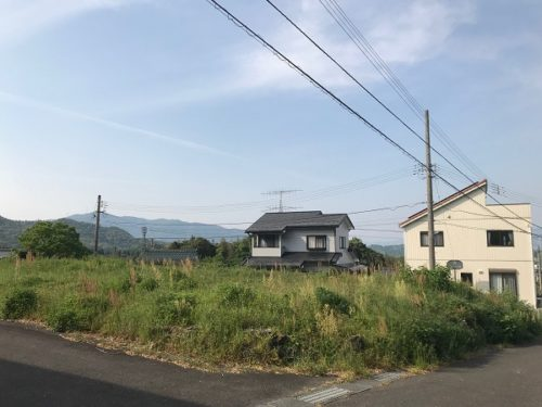 野坂(103.88坪)