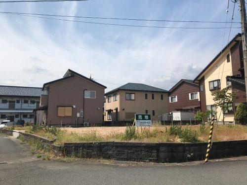 衣掛町(100坪)