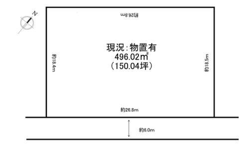 山泉40号(150.04坪)