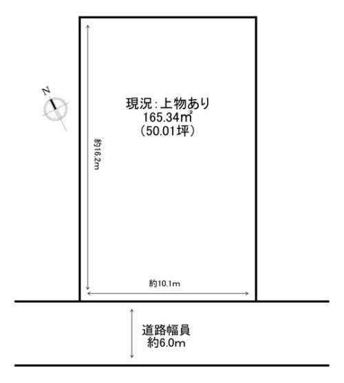 櫛川(50.01 坪)